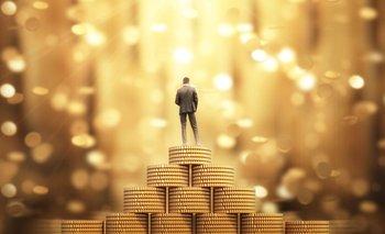 Actualmente, tener US$1 millón para invertir no es suficiente para que un banco te considere nullsúper-riconull.