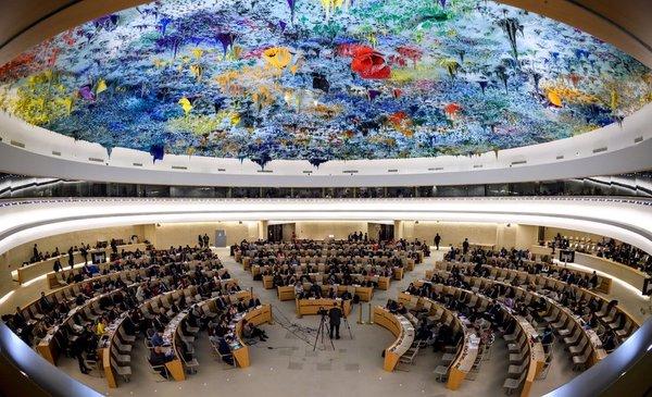 Uruguay ratificó condena a Venezuela por violación a los derechos humanos