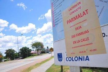 Ecolat, que producía para Parmalat, cerró en 2015
