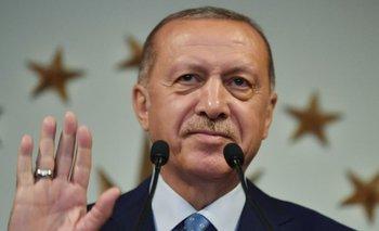 Erdogan es el segundo hombre más poderoso en la historia de Turquía, solo superado por el fundador de la nación, Ataturk.