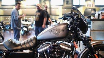 Harley-Davidson planea aumentar la producción en algunas de sus fábricas fuera del territorio estadounidense, aunque aún se desconoce cuáles.