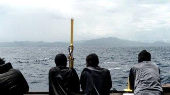Las tareas de rescate del Aquarius, cuyos pasajeros finalmente desembarcaron en España, fueron coordinadas por Italia, pero se negó a recibirlos en sus puertos.