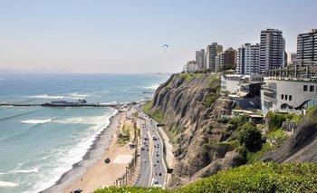 ¿Dónde es más saludable vivir: la montaña o la costa?