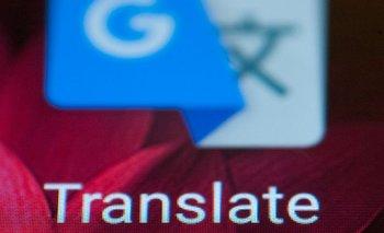 Google Translate tiene más de 500 millones de usuarios mensuales en todo el mundo.