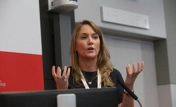 Claudia Quintella, CEO de Webmotors, quiere que concesionarios aprovechen la tecnología para mejorar servicio