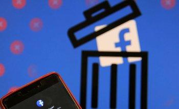 ¿Por qué Facebook tira algunas aplicaciones a la basura?