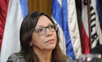 Ana Olivera,directora general de Secundaria