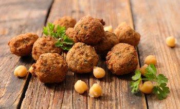 Los antiguos israelíes tenían una dieta mucho más rica y diversa que la dieta israelí moderna de humus, falafel y vegetales.