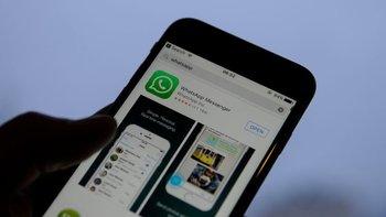 WhatsApp vuelve a la carga con una nueva actualización.