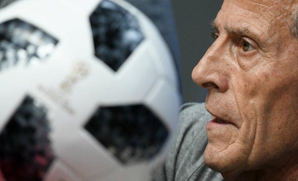 """Tabárez tras la derrota ante Corea: """"Estamos en una etapa de renovación"""""""