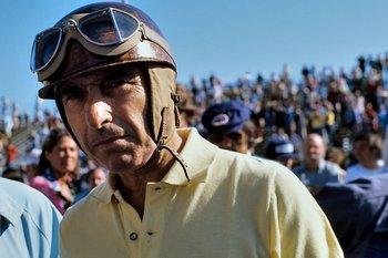 Juan Manuel Fangio dejó una fortuna de millones de dólares.