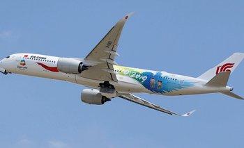 Air China es una de las mayores aerolíneas del gigante asiático.