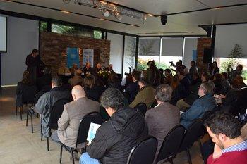 Lanzamiento del Secretariado Mundial Angus Uruguay 2019.<br>