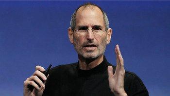 Steve Jobs falleció en octubre de 2011.