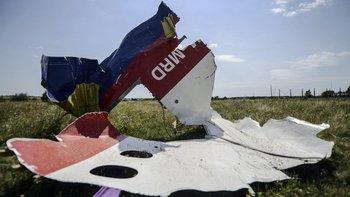 En el vuelo del avión siniestrado viajaban 298 personas.