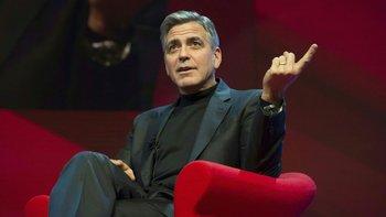 Las mayores ganancias de Clooney no le llegaron por sus películas.