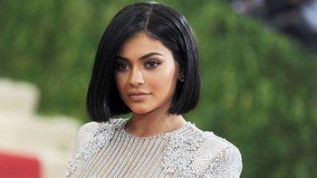 La gurú de la moda es el miembro más joven del clan Kardashian.