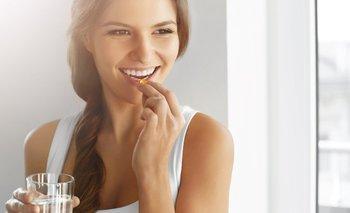 Desde hace décadas se recomiendan las pastillas de Omega 3.