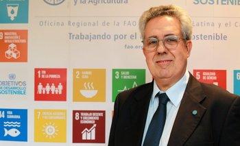 """Vicente Plata explicó por qué se debe hablar de """"recursos naturales"""", sin el """"renovables"""".<br>"""