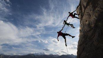 Según los investigadores, la pasión no es algo con lo que se nace si no que se construye con esfuerzo.