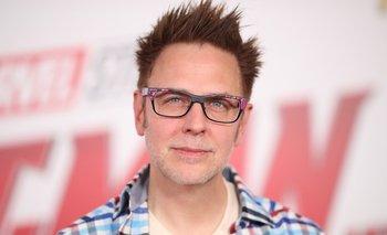 James Gunn trabajó en nullGuardianes de las Galaxianull y en nullLos Vengadoresnull.