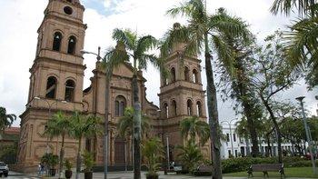 Santa Cruz de La Sierra, en Bolivia, es uno de los lugares más frecuentados por brasileños que buscan hacerse cirugías en los países vecinos.