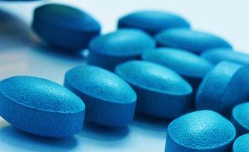 Las pastillas de Viagra dilatan los vasos sanguíneos.