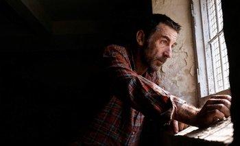Antonio de la Torre como José Mujica en La noche de 12 años<br>