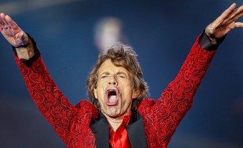 75 años de edad, ocho hijos, 30 álbumes de estudio con The Rolling Stones... esos son algunos de los números en la vida de Mick Jagger.