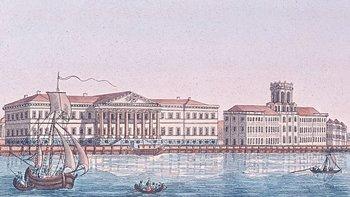 La epidemia partió de San Petersburgo y se extendió por el hemisferio norte.