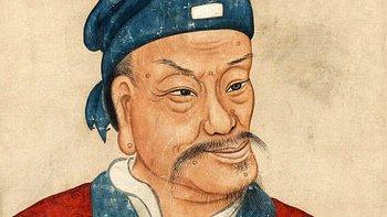 Zhu Yuanzhang, emperador fundador de la dinastía Ming de China, y su familia usaban unas enormes hojas de papel perfumado.