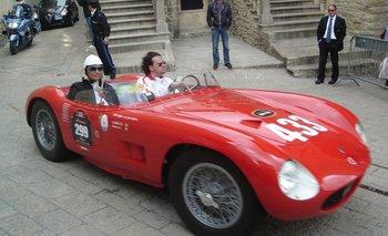 San Marino es el único país del mundo que tiene más vehículos que habitantes.