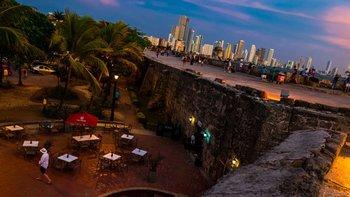 Cartagena es uno de los principales destinos turísticos de Colombia y Sudamérica.
