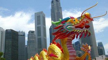 China tiene bonos del Tesoro, pero venderlos conlleva grandes riesgos.