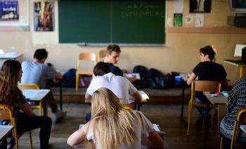 La idea de controlar los movimientos de los alumnos es controvertida.