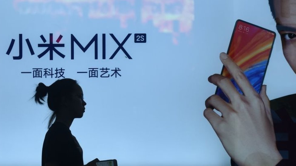 Xiaomi descarta ser una empresa