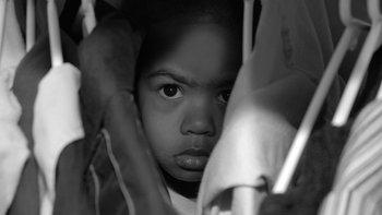 Muchos niños que han visto violencia doméstica en su hogar presentan problemas de comportamiento no sólo en su infancia sino en los años posteriores.