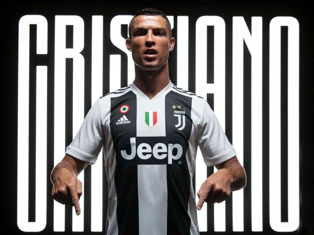 Juventus vs Manchester: Sigue el partido, formaciones y tabla de posiciones