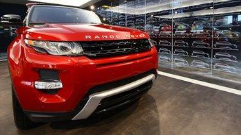 Las grandes marcas de vehículos han visto la reducción de las ventas de sus productos en China.