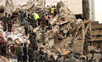 Con 200 víctimas, la explosión de Nairobi fue el más letal de los ataques.