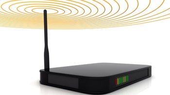 Los routers que se usan en las casas generalmente son omnidireccionales.