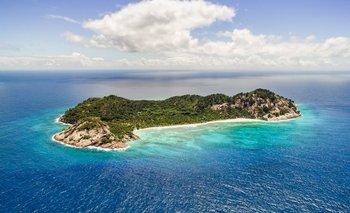 Isla Norte, Seychelles