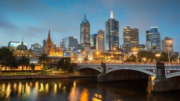 Melbourne había ocupado el primer puesto durante siete años consecutivos.