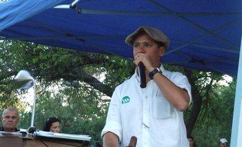 Joaquín Abelenda, director de Walter Hugo Abelenda Negocios Rurales.