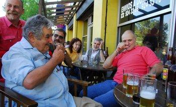 Mujica y comunistas lograron un acuerdo en 2009 que terminó con la candidatura del luego presidente.