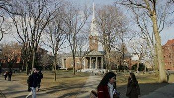 El patrimonio de la universidad es mayor que el PIB de muchos países.