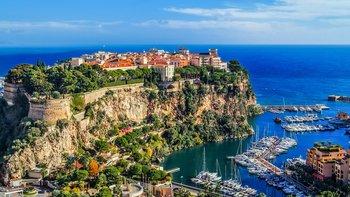 Mónaco es uno de los países más ricos del mundo.