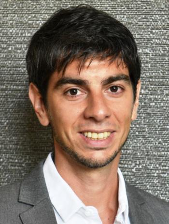 El empresario argentino Marcelo García Casil