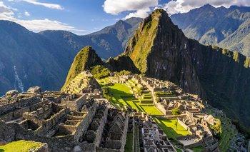 La historia del terreno donde queda Machu Picchu puede rastrearse hasta el siglo XVII.