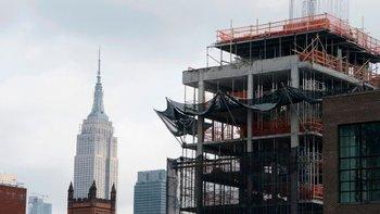 Las autoridades de Nueva York New York están solicitando un límite a la construcción de nuevos hoteles.